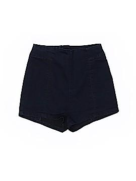 Kimchi Blue Denim Shorts Size 0