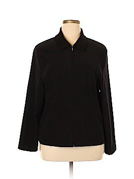 Briggs New York Jacket Size 16