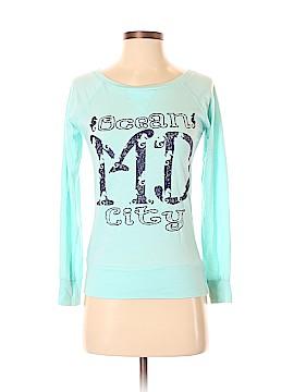 Miami Style Sweatshirt Size S