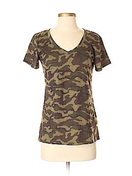 HaoDuoYi Short Sleeve T-Shirt Size S