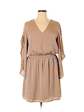 Jennifer Lopez Casual Dress Size XXL