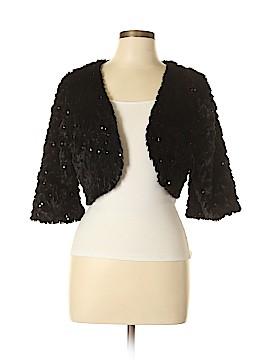 Romeo & Juliet Couture Shrug Size L