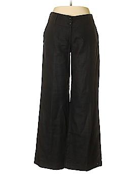 Monsoon Linen Pants Size 14 (UK)