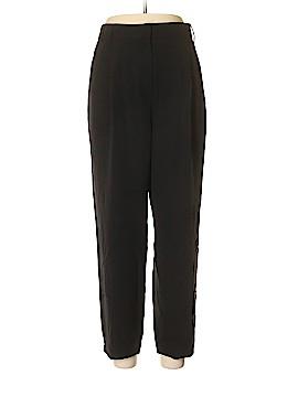 Giorgio Armani Silk Pants Size 48 (50)
