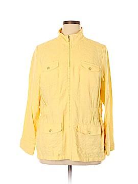 Cj Banks Jacket Size 1X (Plus)