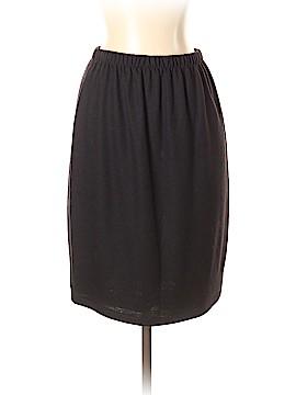 Jones New York Sport Wool Skirt Size S