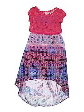 Xhilaration Dress Size 6X