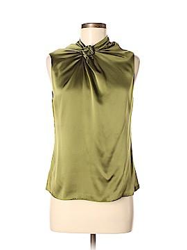 Chaiken Sleeveless Silk Top Size 8