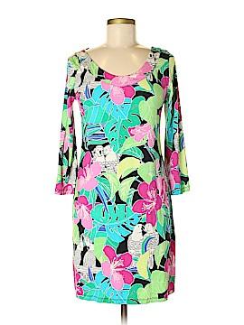 Tori Richard Casual Dress Size M