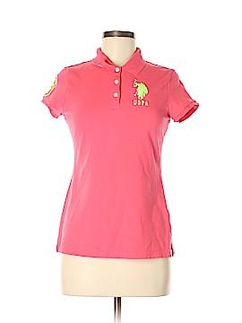 U.S. Polo Assn. Short Sleeve Polo Size M