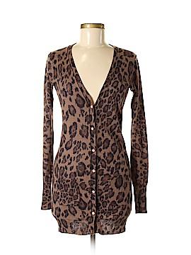 Rebecca Taylor Silk Cardigan Size M