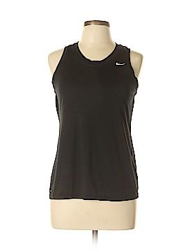 Nike Tank Top Size L