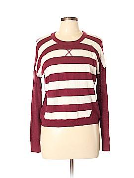 SO Pullover Sweater Size L