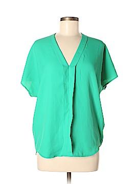 TOBI Short Sleeve Blouse Size M