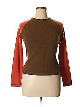 Neiman Marcus Cashmere Pullover Sweater Size L