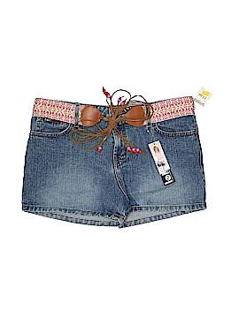L.e.i. Denim Shorts Size 11
