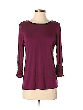 Alfani 3/4 Sleeve T-Shirt Size S