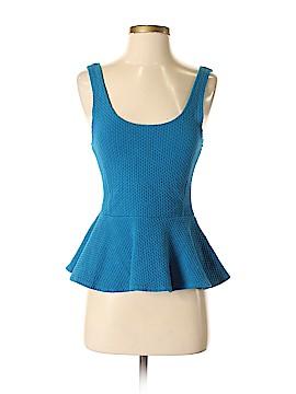 Ganni Sleeveless Top Size XS