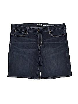 Levi's Denim Shorts Size 18 (Plus)