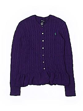 Ralph Lauren Cardigan Size 14