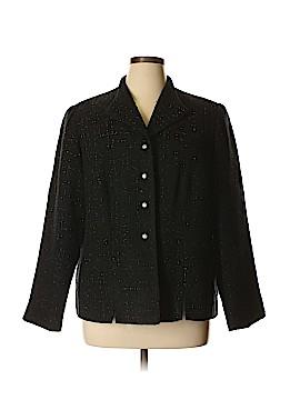 DressBarn Jacket Size 18W (Plus)