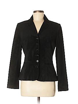 John Paul Richard Leather Jacket Size 6