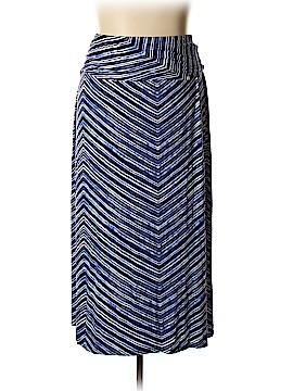 Calvin Klein Casual Skirt Size 2X (Plus)