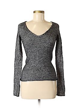 Emporio Armani Wool Pullover Sweater Size 38 (EU)