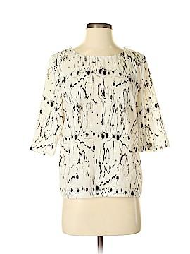 DKNYC 3/4 Sleeve Blouse Size S