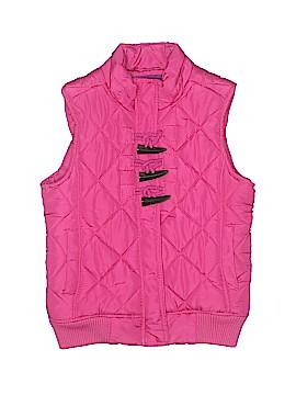 Justice Vest Size 10