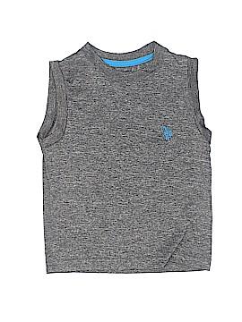 U.S. Polo Assn. Active T-Shirt Size 3T