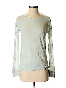 Vince. Long Sleeve T-Shirt Size XXS