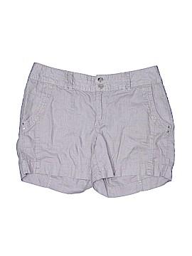 INC International Concepts Khaki Shorts Size 8