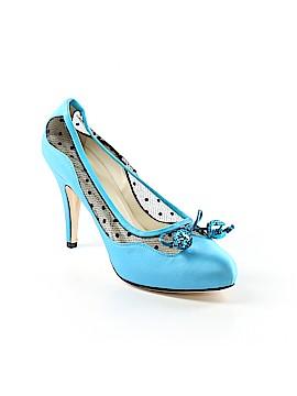 Bettye Muller Heels Size 38.5 (EU)