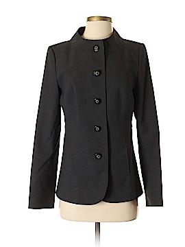 Ellen Tracy Wool Blazer Size 4