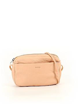 Baggu Leather Crossbody Bag One Size