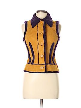 ETRO Vest Size 42 (IT)