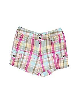 Mudd Cargo Shorts Size 16
