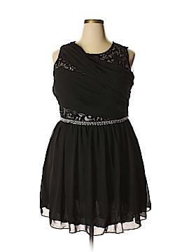 Katia Cocktail Dress Size 3X (Plus)