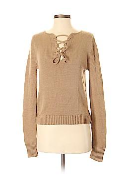 Cotton Emporium Pullover Sweater Size XS