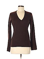 J. Crew Women Cashmere Pullover Sweater Size M