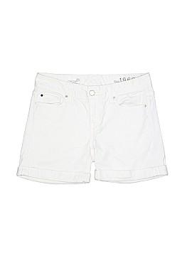 Gap Denim Shorts Size 5