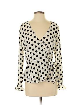 One Clothing Long Sleeve Blouse Size M