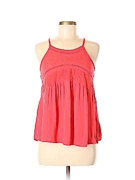 Xhilaration Sleeveless T-Shirt Size M