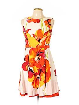 Studio One Casual Dress Size 10 (Petite)