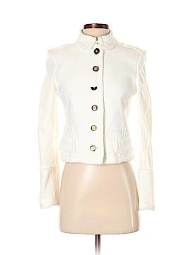 Burberry Jacket Size 4