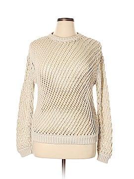 Brunello Cucinelli Pullover Sweater Size XL