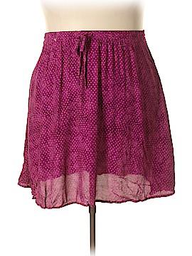 Carole Little Casual Skirt Size 22 (Plus)