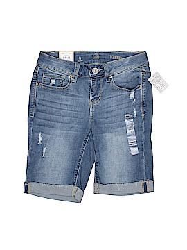 SO Denim Shorts Size 0