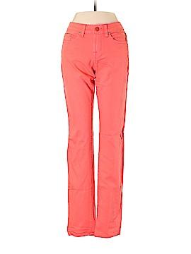 C. Wonder Jeans 26 Waist